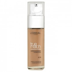 L'Oreal True Match Foundation podkladová báze N6 Honey 30ml