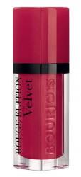 Bourjois Rouge Edition Velvet nr 002
