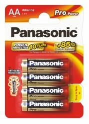 Panasonic Pro Power Gold AA - 4 ks