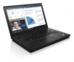 Lenovo ThinkPad X260 (20F6006YPB)