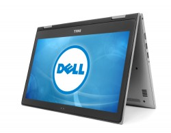 DELL Inspiron 13 5368 [342] - srebrny - 16GB