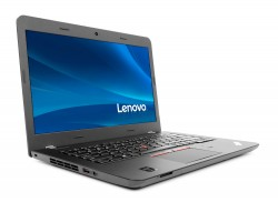 Lenovo ThinkPad E450 (20DD0015PB) - 120GB SSD