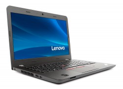 Lenovo ThinkPad E450 (20DDA05RPB) - 120GB SSD