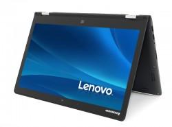 Lenovo YOGA 700-14ISK (80QD00D6PB) černá