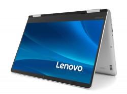 Lenovo YOGA 710-14IKB (80V4006UPB) stříbrná - 16GB
