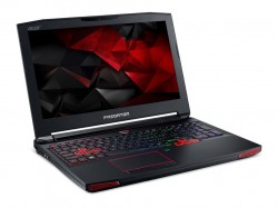 Acer Predator G9-592 (NX.Q0SEP.003) - Windows 10