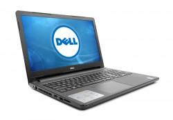 DELL Inspiron 15 5558 [1287] - černý - 120GB SSD