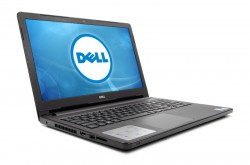DELL Inspiron 15 5559 [1584] - černý matný - 960GB SSD | 16GB