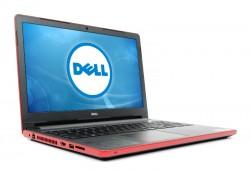 DELL Inspiron 15 5559 [1585] - červený - 240GB SSD | 12GB
