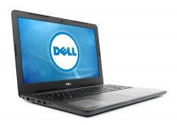 DELL Inspiron 15 5567 [2070] - černý - 120GB SSD