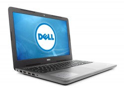 DELL Inspiron 15 5567 [2071] - šedý - 480GB SSD   8GB