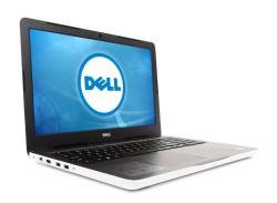 DELL Inspiron 15 5567 [2072] - bílý - 480GB SSD   8GB