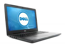 DELL Inspiron 15 5567 [2065] - černý - 480GB SSD | 12GB