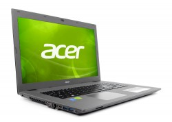 Aspire E5-772G (NX.MV8EP.004) - 480GB SSD | 16GB