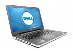 DELL Inspiron 17 5758 [0117] - stříbrný - 120GB SSD | 8GB