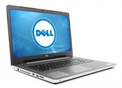 DELL Inspiron 17 5759 [0085] - stříbrný - 240GB SSD