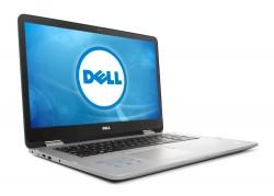 DELL Inspiron 17 7779 [0206] - šedý - 250GB M.2 + 1TB HDD