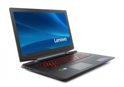 Lenovo Y700-17ISK (80Q000CTPB) - 250GB M.2 + 1TB HDD | 12GB