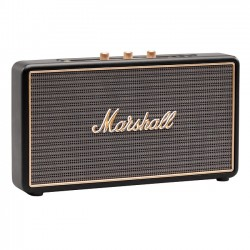 Marshall Stockwell Bluetooth černé