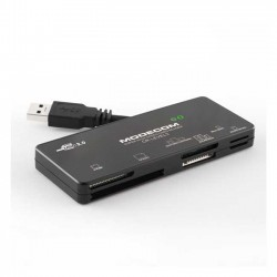 MODECOM čtečka karet CARD reader all in one USB 3.0 CR LEVEL 3