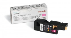Toner Xerox magenta   1000str   Phaser 6000/6010N