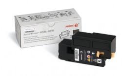 Toner Xerox black | 2000str | Phaser 6000/6010N