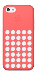 iPhone 5c Case Pink