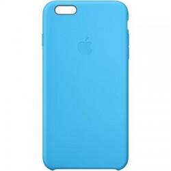 Silikonové pouzdro pro iPhone 6 Plus modré