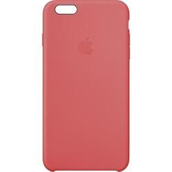 Silikonové pouzdro pro iPhone 6 Plus růžové