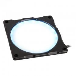 PHANTEKS Halos Lux 120mm, RGB-LED, aluminium - černá