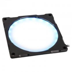 PHANTEKS Halos Lux 140mm, RGB-LED, aluminium - černá