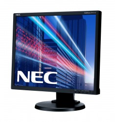 NEC EA193Mi [černý]