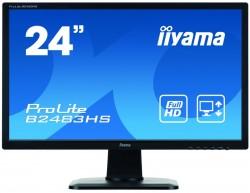 iiyama ProLite B2483HS
