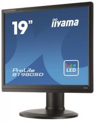 "19"" iiyama ProLite B1980SD černý"