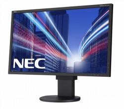 """21.5"""" NEC MultiSync EA224WMi černý"""