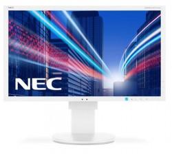 "23"" NEC MultiSync EA234WMi bílý"