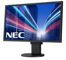 24'' NEC MultiSync EA244WMi černý