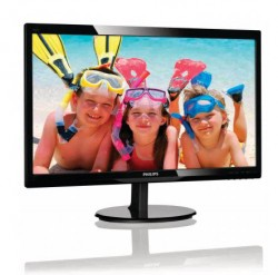"24"" Philips 246V5LHAB LED HDMI repro černý"