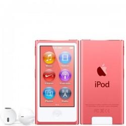 iPod nano 16GB - Pink