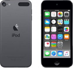 iPod Touch 16GB Space Gray