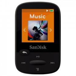 SanDisk Sansa Clip Sports 4GB černá