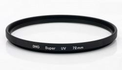 Marumi Super DHG filtr UV 62mm