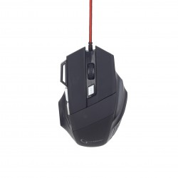 Gembird Gaming Mouse MUSG-02