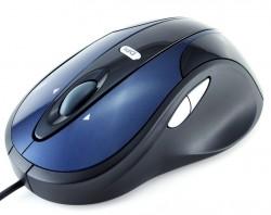 Modecom MC-910 modro-černá
