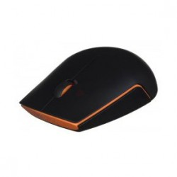 Lenovo 500 Wireless Mouse [Black]