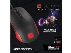 SteelSeries Rival 100 Dota 2
