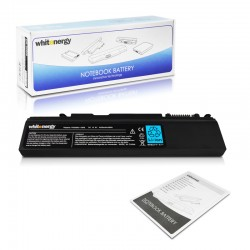 Whitenergy baterie Toshiba PA3356 10,8V 4400mAh