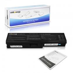 Whitenergy baterie Toshiba PA3634 / PA3636 10,8V 4400mAh