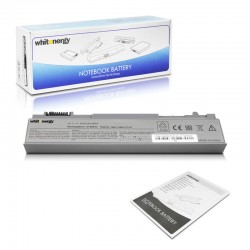 Whitenergy baterie Dell Latitude E6500 11,1V 4400mAh