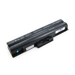 Whitenergy baterie Sony Vaio BPS13 / BPL13 11,1V 4400mAh černá